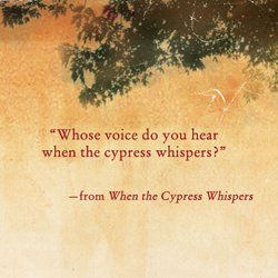 Whose Voice Do You Hear...
