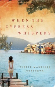 Buy the book When the Cypress Whispers