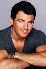 Tony Dovolani, Dancing With The Stars